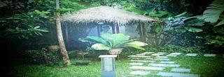 Tips Desain Gazebo Taman Rumah Anda