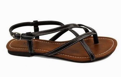 da1d34a90501 Strappy sandals Kali Footwear Women s Novella Strappy Flat Sandals picture 1
