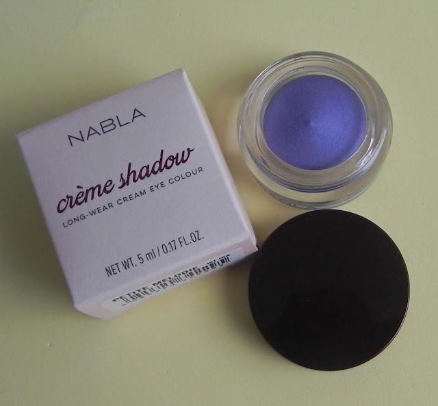 sombra en crema de Nabla