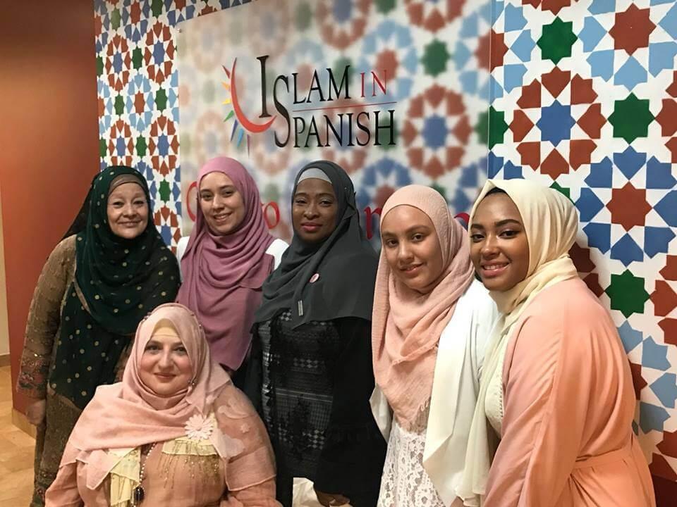 Latin muslim