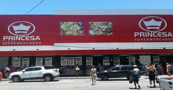 Supermercados Princesa abre vagas para Repositor e Estoquista no Rio de Janeiro