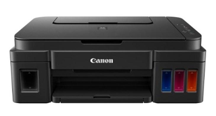 Canon PIXMA MP220 Operating System Compatibility