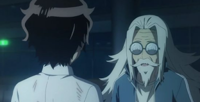 Sousei no Onmyouji Episode 17 Subtitle Indonesia