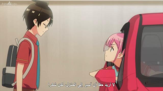 جميع حلقات انمى Bokutachi wa Benkyou ga Dekinai مترجم أونلاين كامل تحميل و مشاهدة