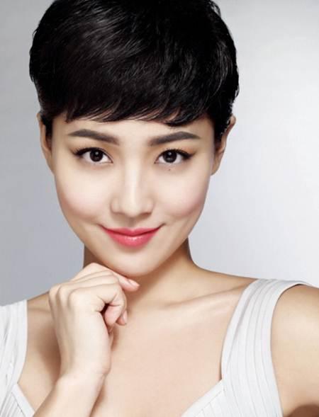 Model Rambut Wanita Ala Korea 2016 Contoh Model Rambut Wanita