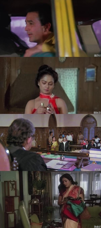 Adhikar 1986 Hindi 720p WEB-DL 950mb Desirehub