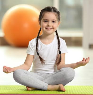 Có nên cho trẻ từ 3-6 tuổi theo học Yoga?