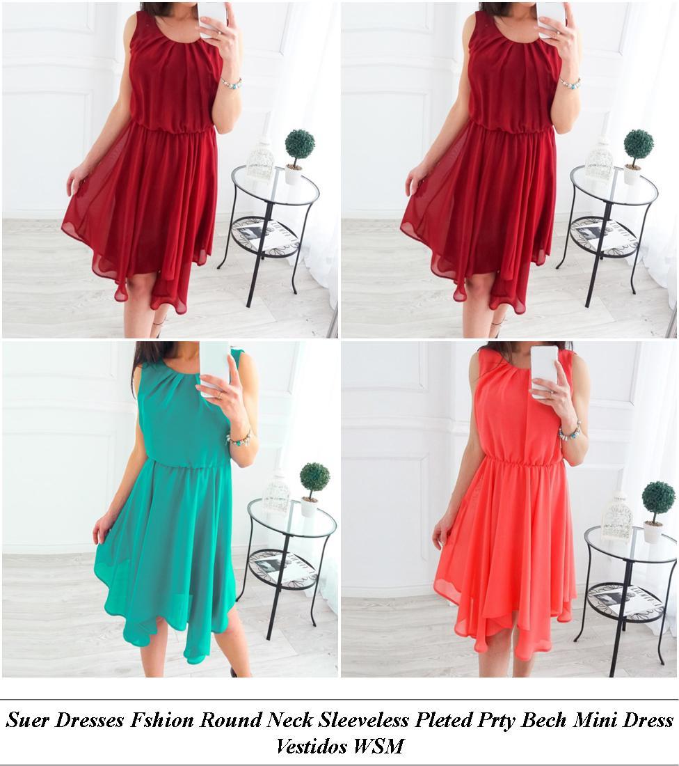 Plus Size Maxi Dresses - Womens Sale Uk - A Line Dress - Buy Cheap Clothes Online