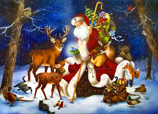 on-a-winter-night-santa-visits-pet-animals-rabbit-squirrel-in-wood.jpg