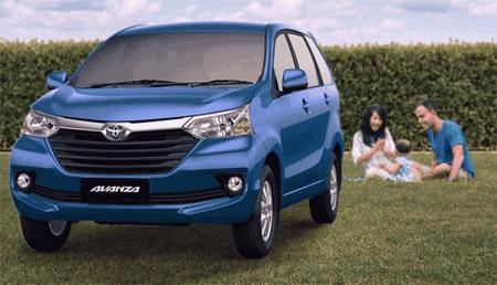 Toyota Promo Terbaru Diskon Undian 2018