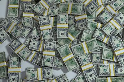 money, abundance