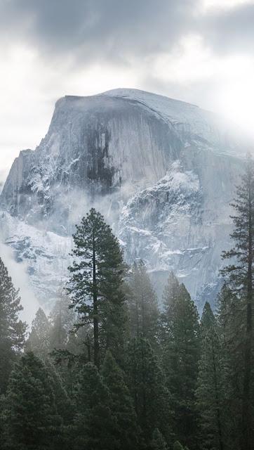 şu dağlarda kar olsaydım