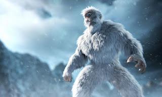 हिम मानव
