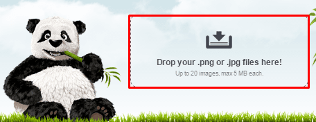 Оптимизация изображений онлайн