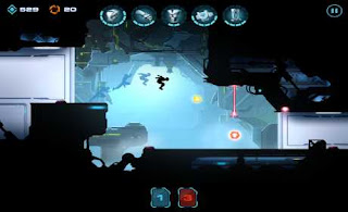 Download Vector 2 Mod Apk Unlimited Money