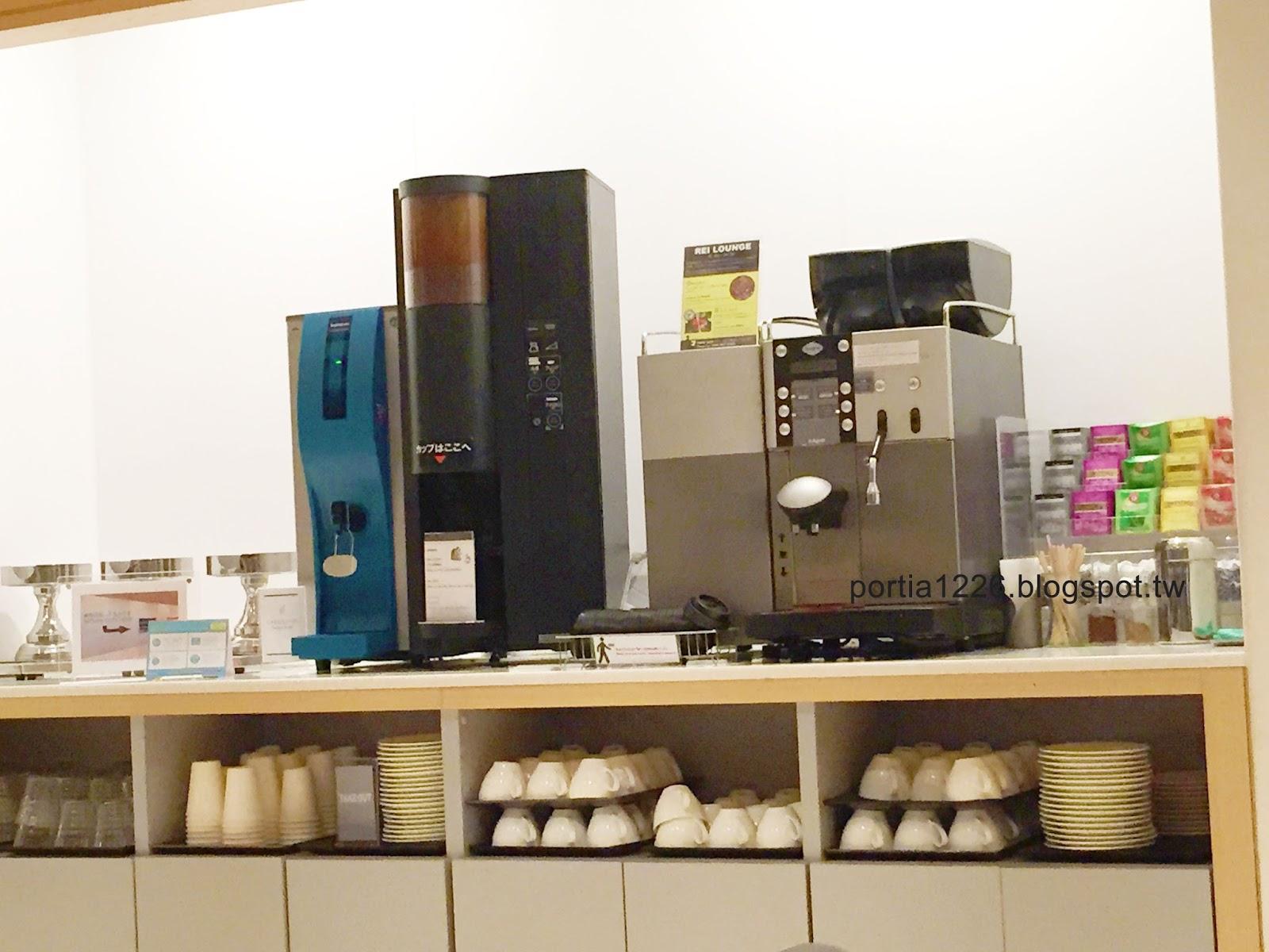 Miss Earl Grey: -Travel- 日本Japan- 福岡Fukuoka- 住宿- 博多東急REI飯店 (Hakata Tokyu REI Hotel)- 免費咖啡和Twinings茶隨你喝 ...