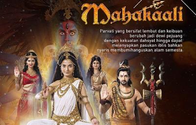 ANTV telah menayangkan serial drama India terbaru berjudul Daftar Nama dan Biodata Pemain Mahakali ANTV Terlengkap