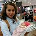 Elly Mazlein Dapat Nafkah Anak RM1500 Sebulan