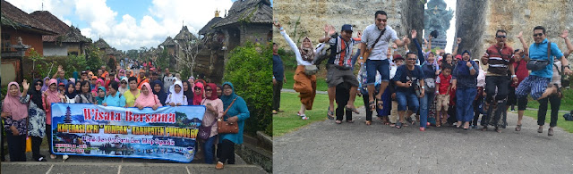 berkah tour travel purworejo