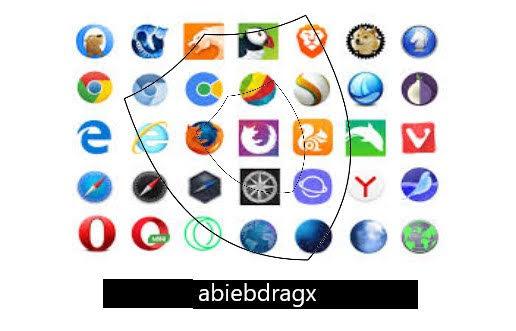 3 Browser yang Bisa Menjaga Informasi Pribadi Pengguna didunia maya. Epic Browser, Comodo Dragon Browser, SRWare Iron, abiebdragx