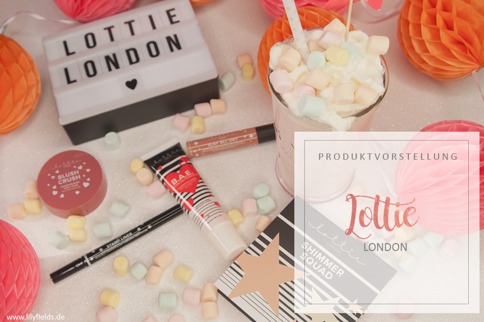 Lottie London - Review