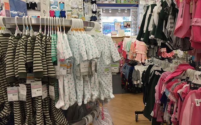 Melhores lojas para o enxoval do bebê em Los Angeles