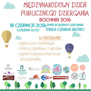 Międzynarodowy Dzień Publicznego Dziergania