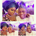 Beautfui new photos of Toolz and husband