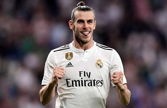 Tottenham không nhắm tới Bale trong kì chuyển nhượng mùa hè 2018