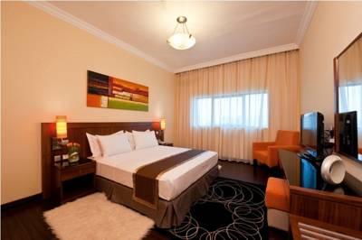 النورس للشقق الفندقية