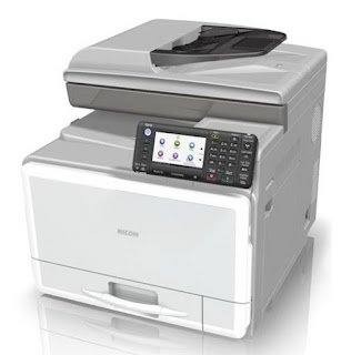 Ricoh MP C401SR Driver Download