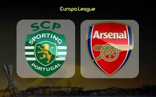 Арсенал – Спортинг прямая трансляция онлайн 08/11 в 23:00 по МСК.