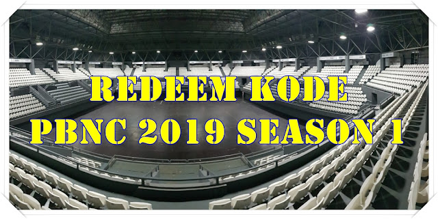 Kumpulan Kode Redeem Grand Final PBNC