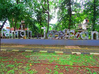 Taman Janggan Renon, Tempat Wisata Untuk Anak-Anak Di Bali
