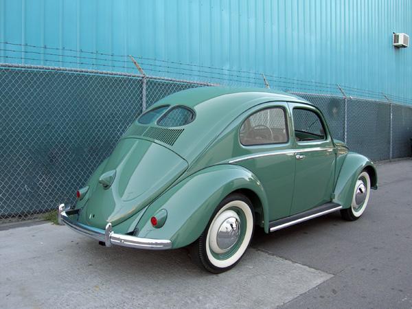 aneka jenis mobil vw klasik   mohpahpoh