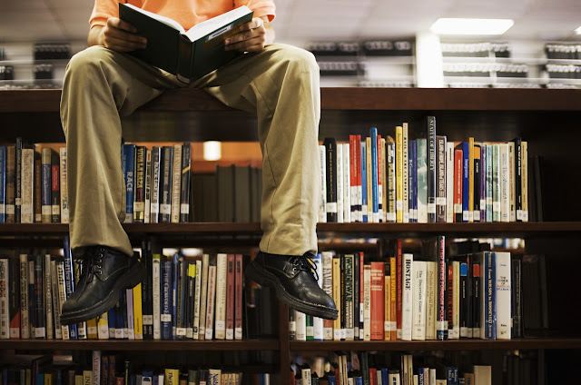 Especial: 7 dicas para entender um livro ou capitulo dificil. 6