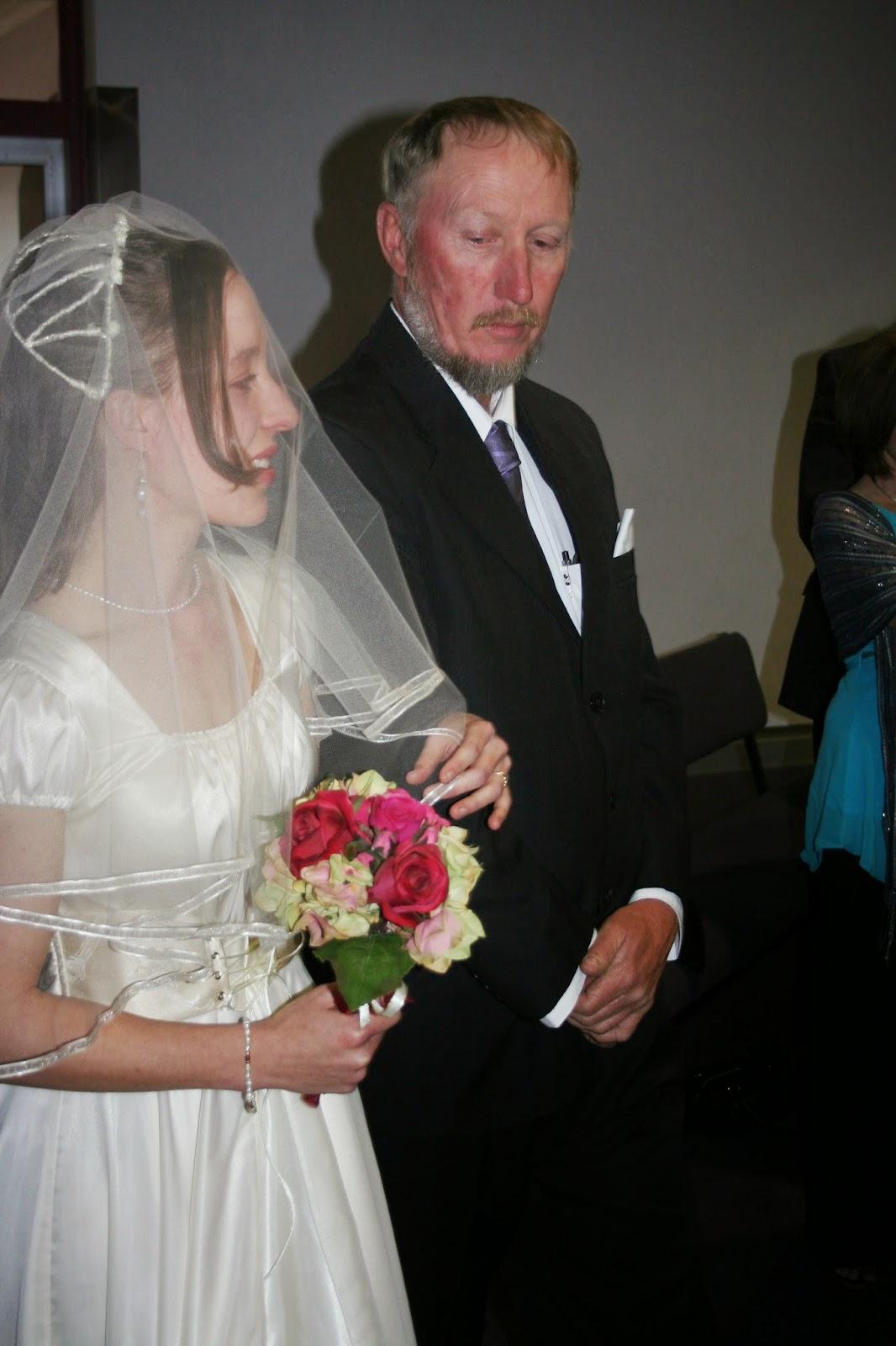 Our Crazy Wedding & Jewish Betrothal - Lizzy Ainsworth Books