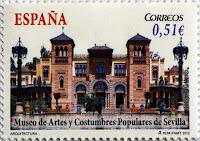 MUSEO DE ARTES Y CONSTUMBRES POPULARES. SEVILLA
