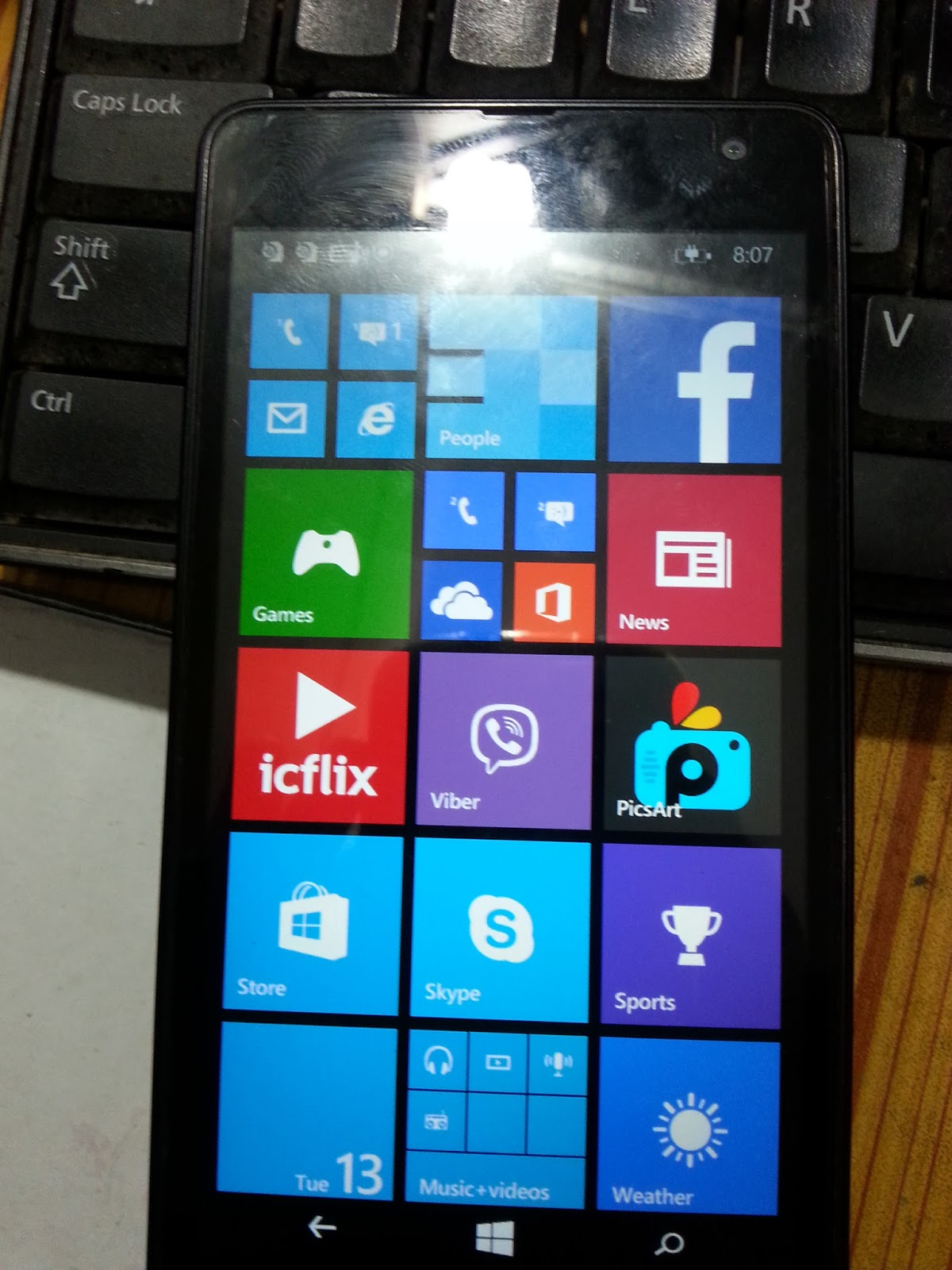 How to Recover Nokia Lumia 535 soft bricked In Pakistan