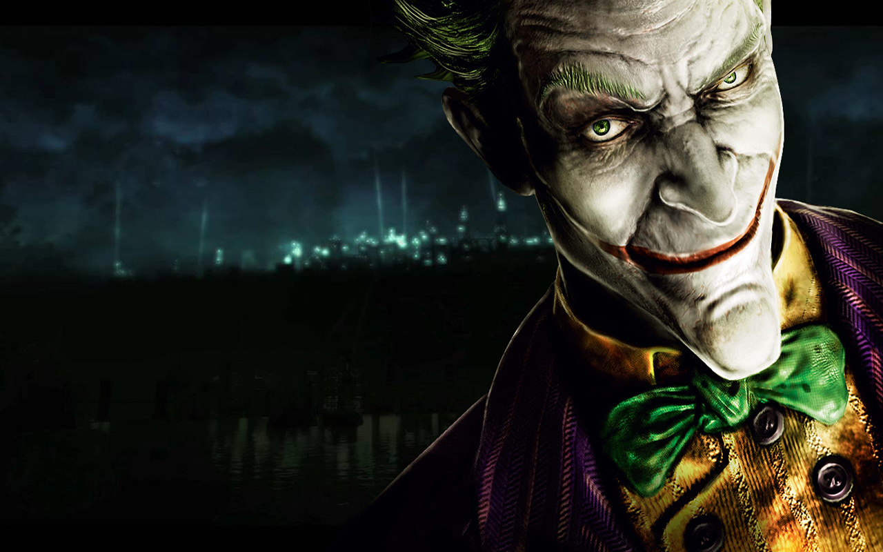 Joker Hd Wallpapers: Trololo Blogg: Wallpaper Joker Hd