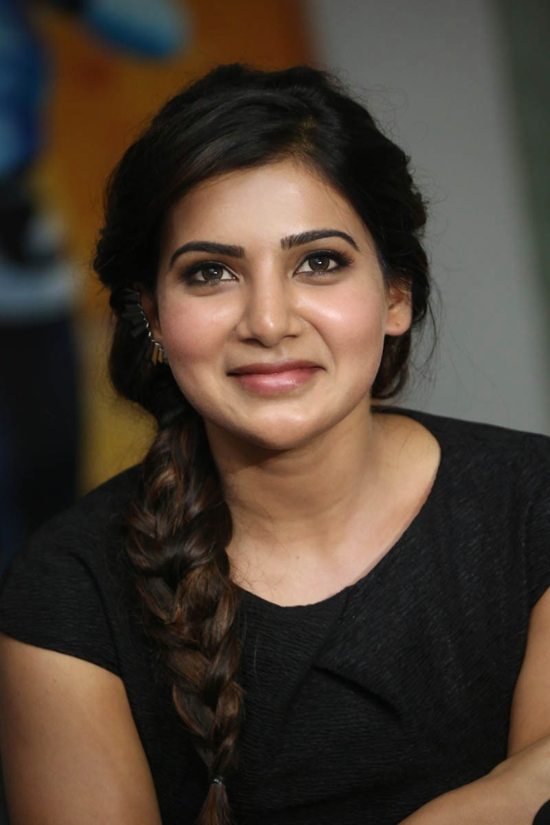 samantha credits her fans for her performances   tamil cineinfo