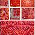 Rajasthani Traditional Dress Female Chundar or Chundari - राजस्थान की स्त्री वेशभूषा-चूंदड़ या चूंदड़ी