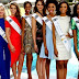Miss South Africa 2016: Meet the Contestants