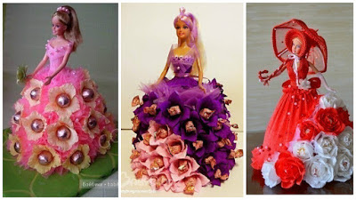 muñecas-vestidas-centros-mesa-chocolates