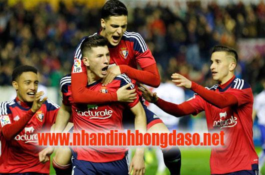 Real Sociedad vs Osasuna 3h00 ngày 15/6 www.nhandinhbongdaso.net