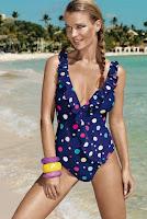 joanna krupa swimwear models