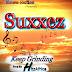 Suxxez - Keep Grinding - (Prod By HitzAfrica)
