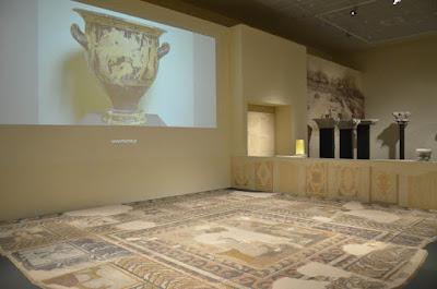 Ομιλία για τη θέση της γυναίκας στην Αρχαία Ελλάδα