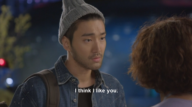 She Was Pretty Korean Drama Review, Or, A Tribute to Siwon's