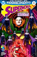 DC Renascimento: Superwoman #3